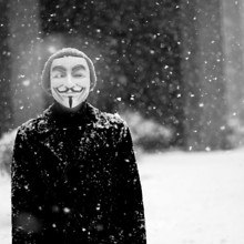 Anonymous Winter