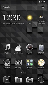 xperia c3 themes free download