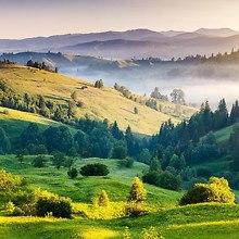 England Hills