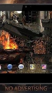 Apocalypse Free 3D LWP