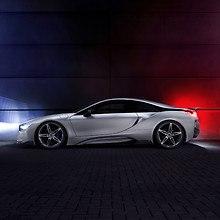 BMW i8 Customized By AC Schnitzer