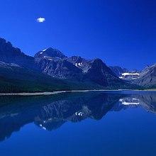 Delightful Lake
