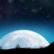 Huge Moon