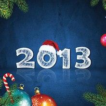 Festive 2013