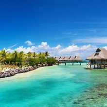 Bora Bora Water Bungalows
