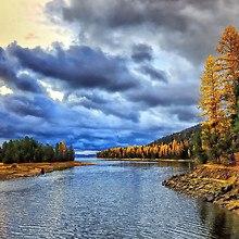 Lake Cascade