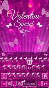 ValentineSpecial Themefor Kika