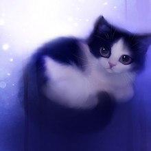 Art Kitten