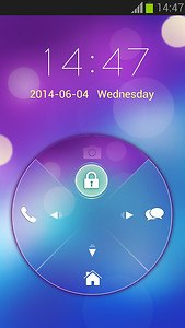 Lockscreen for S4 Free