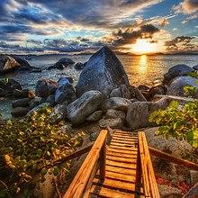 Sun Rocks