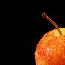 Wet Apple