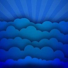 Material Clouds
