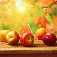 Apples Fall