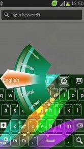Keypad for Sony Xperia Z Ultra