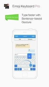 Emoji Keyboard Pro - Emoticons