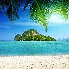 Small Thai Island