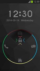 GO Locker for Nexus Theme