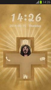 GO Locker Jesus