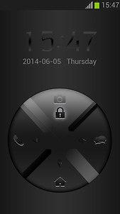 Lock Screen for Nexus 5