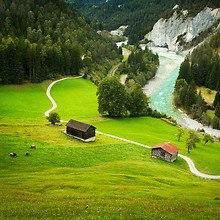 Landscape LG G2