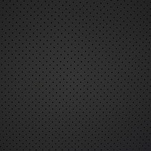 Perforated Leather Texture