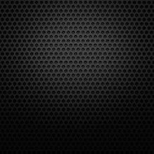 Dark Metal Grid