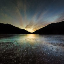 Rose Valley Reservoir