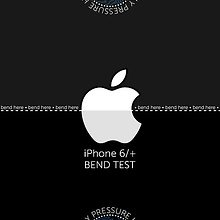 iPhone 6 Bend Test