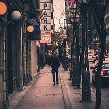 Wellington Street Toronto