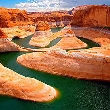 Canyon Stream