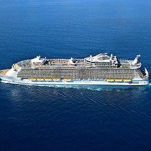 RCI Oasis Of The Seas