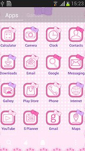 Pink Themes free download