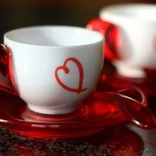 Valentine's Day Cups