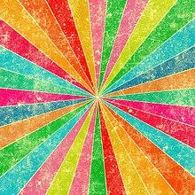 Burst Of Color