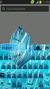 change my keyboard color - How To Change Samsung Keyboard Color