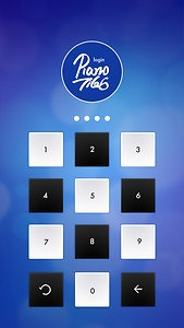 Piano Tiles 2 CM Locker Theme