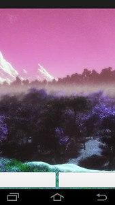 HD Live Wallpaper Nature