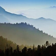 Mountain Range (OS X)