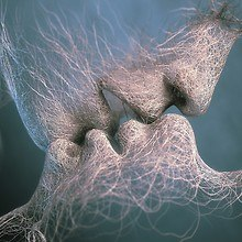 Wired Kiss