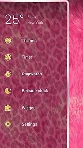 PinkCheetah Theme
