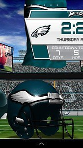 NFL 2015 Live Wallpaper