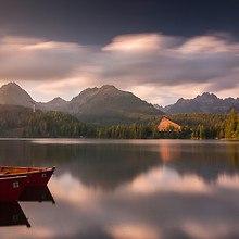 Tatra National Park - Slovakia