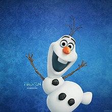 Disney Frozen Olaf