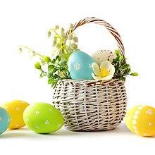 Lovely Easter Basket