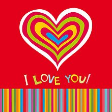 I Love Your