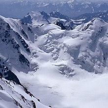 Snow Alps