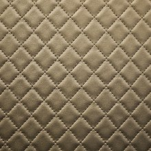 Quilted Leather Pattern