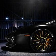 Lamborghini Aventador LP700-4 LB834