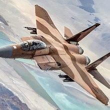 F15 Jet Fighter