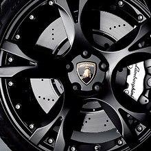 Lamborghini Alloys
